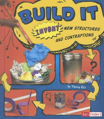 Build It By Enz, Tammy